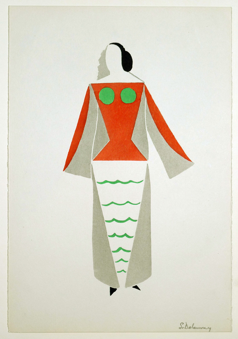 Untitled (theatrical costume design)