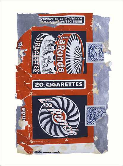 Fag Packet: La Ronde