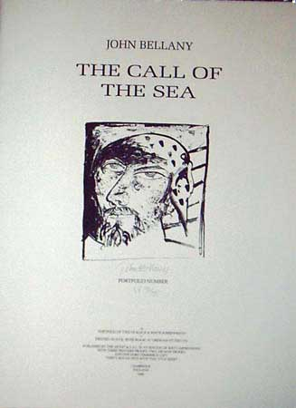 The Call of the Sea (Complete Portfolio)