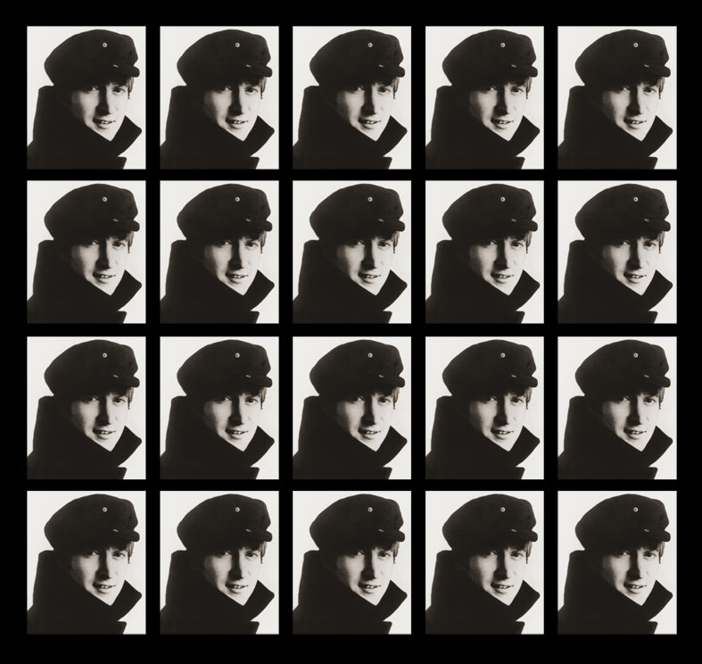 Lennon - Side Duplicates