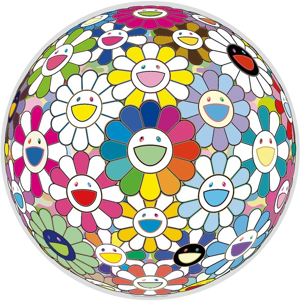 Flowerball: Want to Hold You
