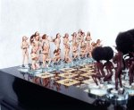 Chess Set - click to enlarge