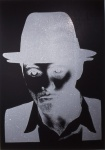 In Memory of Silver Beuys - click to enlarge