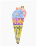 Ice Cream Cone - click to enlarge