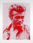 James Dean - click to enlarge
