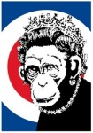Monkey Queen - click to enlarge