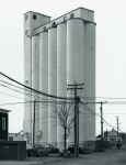 Grain Elevator - Sycamore, Ohio, USA - click to enlarge