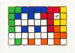 6 cubes (Red & Yellow) - click to enlarge