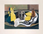 Nature morte aux citrons (Still Life with Lemons), c. 1960 - click to enlarge