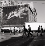 'Billboards' Houston and Lafayette Streets - click to enlarge