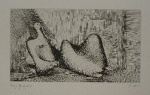 Reclining Figure, 1979 - click to enlarge