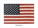 Old Glory - click to enlarge
