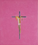 Pink Crucifixion - click to enlarge
