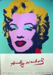 Andy Warhol Retrospektive-Ludwig Museum - click to enlarge