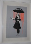 banksy nola orange  - click to enlarge