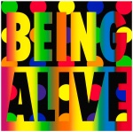 Being Alive - click to enlarge