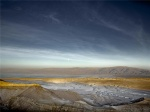Nahal Pratzim and Dead Sea - click to enlarge