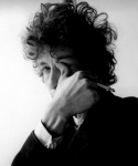 Bob Dylan, Thumb and Eye - click to enlarge