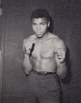 Mohammad Ali - click to enlarge