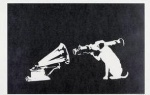 banksy HMV - click to enlarge