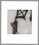 Homage to Franz Kline (Jalapa 23 - 1972) - click to enlarge