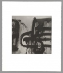 Homage to Franz Kline (Lima 55 - 1975) - click to enlarge