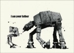 I AM YOUR FATHER - click to enlarge