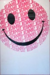 Smiley Face canvas - click to enlarge
