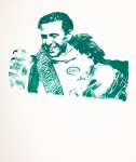 Jim Clark, World Champion #5 - click to enlarge