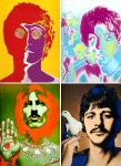 The Beatles - click to enlarge
