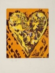 Woodcut Heart - click to enlarge