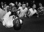 Big Jay McNeely on back - click to enlarge