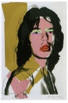 Mick Jagger no.1 - click to enlarge