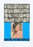 M is for Marilyn Monroe - click to enlarge