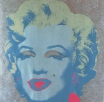 Marilyn Monroe (Marilyn), F & S II.26 - click to enlarge