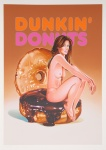 Dunkin' Donuts (Cindy Crawford) - click to enlarge