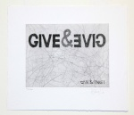 Give & Take Series, 2001 - click to enlarge