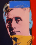 Louis Brandeis - click to enlarge