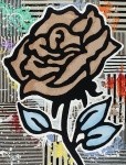 The Brown Rose - click to enlarge