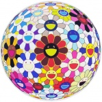 Flower Ball (Lots of Colors) - click to enlarge