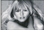 Brigitte Bardot. Saint Tropez - click to enlarge