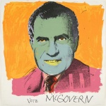 Vote McGovern - click to enlarge