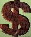 Dollar sign (FS II. 274) - click to enlarge